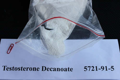 Testosterone Decanoate raw powder 1000g