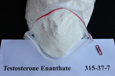 Testosterone Enanthate raw powder 1000g