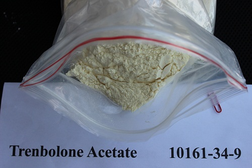 Trenbolone acetate raw powder 1000g